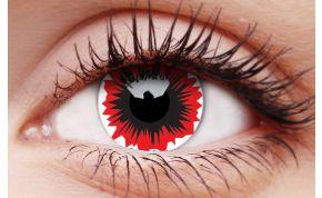 Blaze Coloured Contact Lenses