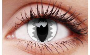 Grey Dragon Coloured Contact Lenses