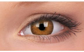 TruBlends Hazel Monthly Contact Lenses