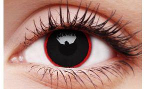 Hell Raiser Coloured Contact Lenses