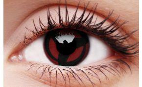 Kakashi Coloured Contact Lenses