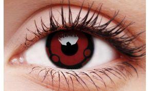 Madara Coloured Contact Lenses