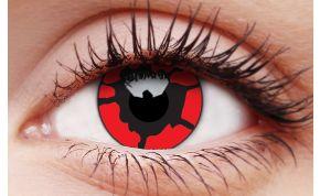 Nightcrawler Coloured Contact Lenses
