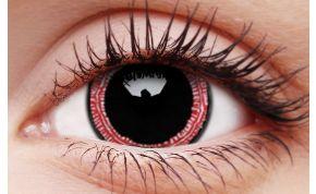 Ravenous Coloured Contact Lenses