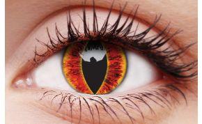 Saurons Eye Coloured Contact Lenses
