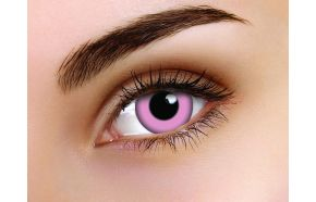 Barbie Pink 1 Year Coloured Contact Lenses
