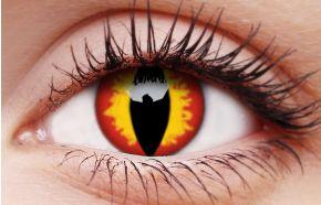 Dragon Eyes 1-day Coloured Contact Lenses